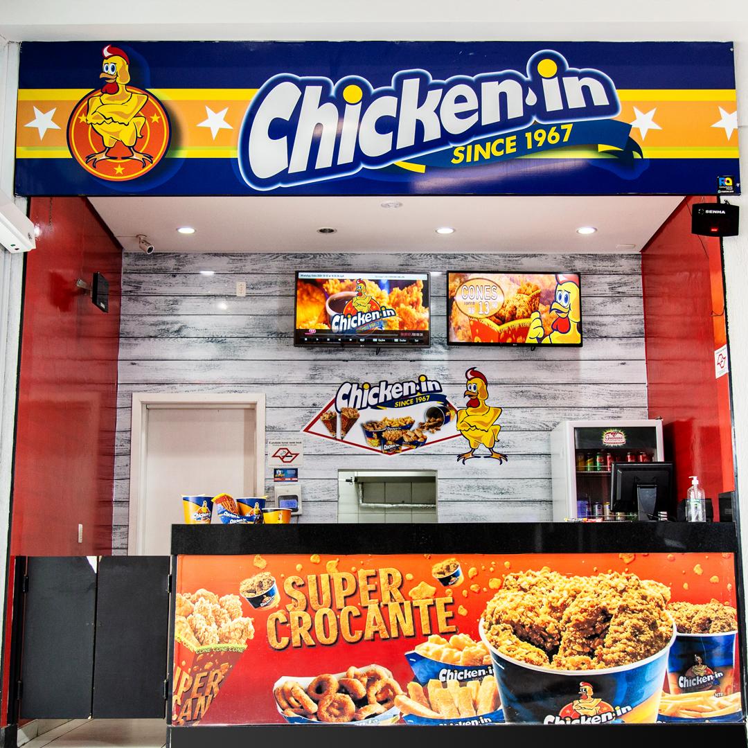 Chicken-in Loja