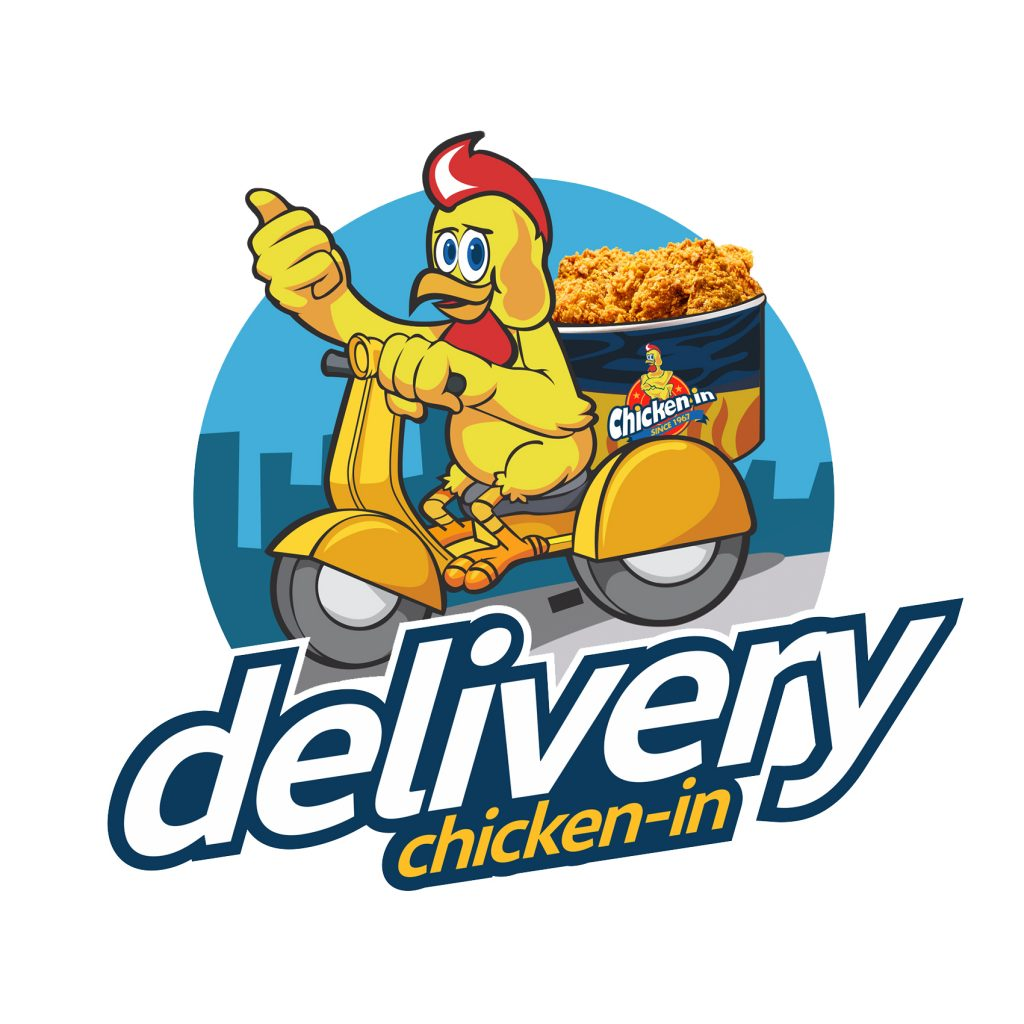 Chicken-in Delivery